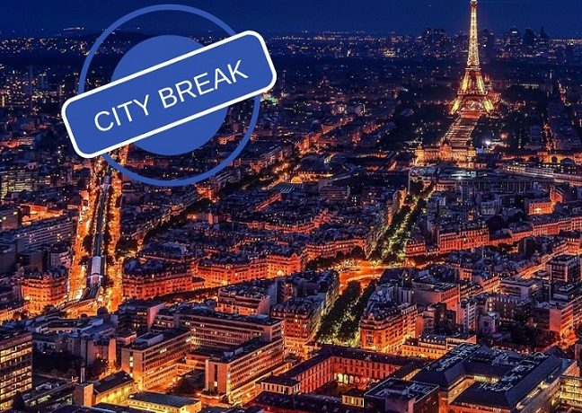 City Break - co to jest? Czy warto?