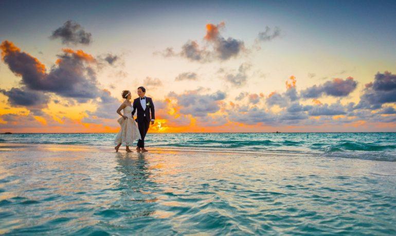 Podróż poślubna - gdzie jechać na ten wyjątkowy urlop?