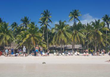 Gdzie można polecieć na urlop bez testów na koronawirusa? Dominikana