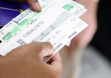 E-bilet lotniczy