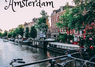 Amsterdam – co warto zobaczyć, czyli krótki city break