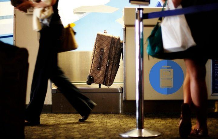 Bagaż podręczny a bagaż rejestrowany