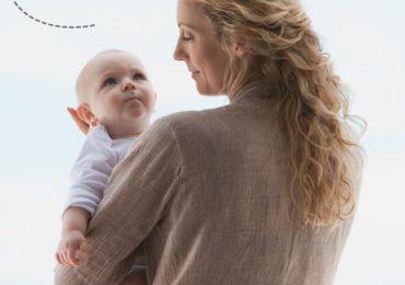 Wakacje z niemowlakiem