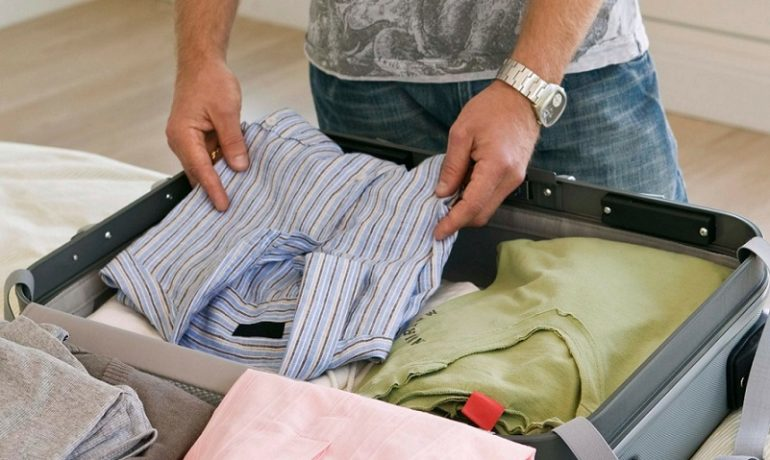 Jak się pakować na wyjazd?
