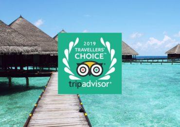 5 najlepszych kierunków na świecie - Trip Advisor 2019