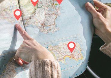 Pierwszy wyjazd za granicę