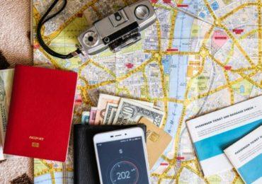 Podróżowanie i fotografia - czyli o zdjęciach z wakacji i nie tylko