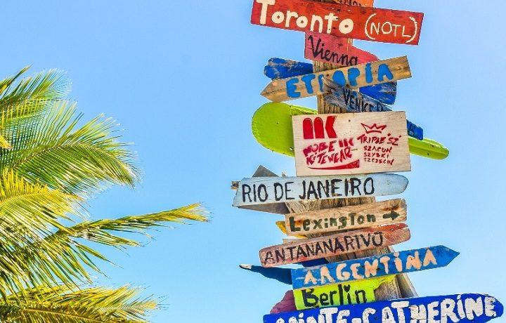 Dlaczego na wakacje jeździmy z biurem podróży?