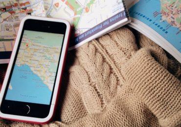 Co nam dają podróże?