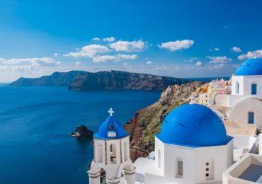 Grecja - kiedy jechać?