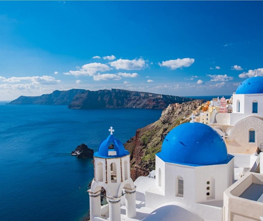 Kiedy jest najlepszy czas na wyjazd do Grecji