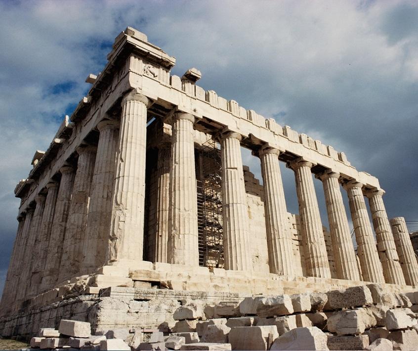 Zwiedzamy Grecję - kiedy jest najlepszy czas?