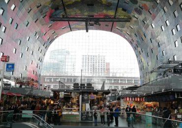 Rotterdam - co warto zobaczyć?