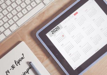 Kiedy najlepiej wziąć urlop w 2020 roku?