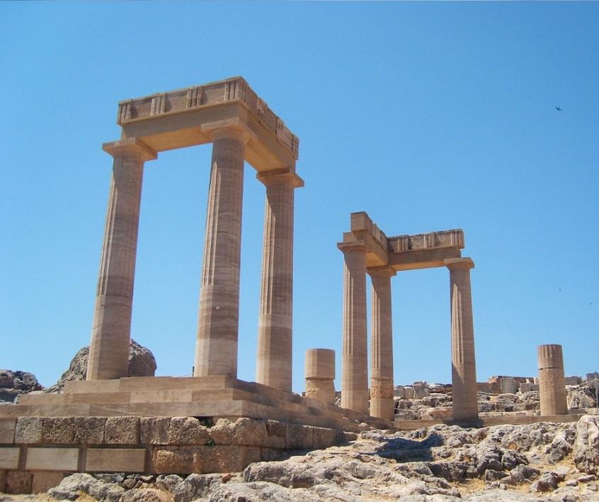 Najlepszy czas na zwiedzanie Grecji