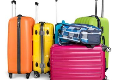 Jaka walizka dla dziecka - na obóz, zieloną szkołę?