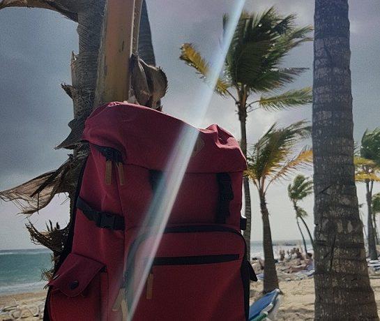 Najlepszy plecak do samolotu, jaki do tej pory udało nam się kupić!