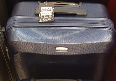 Jak zmienić kod w walizce Puccini?
