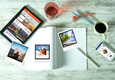 Tanie loty, noclegi, wakacje - liczne wyszukiwarki służą pomocą