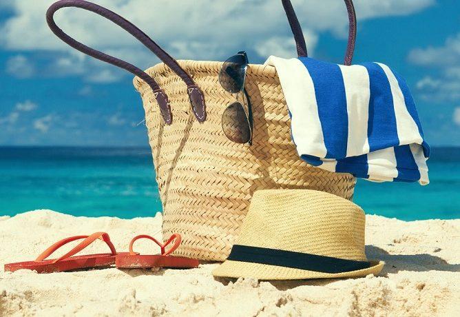 Jaką torbę plażową wybrać?