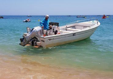 Rejs wzdłuż wybrzeża Algarve w Portugalii – czy i gdzie warto popłynąć?