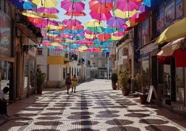 Algarve w Portugalii - miłość od drugiego wejrzenia