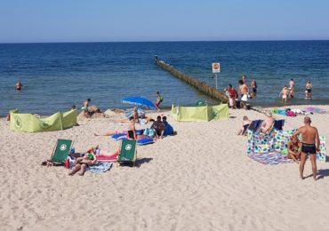 Kiedy jechać nad polskie morze?