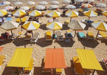 Co Polaków stresuje na urlopie?