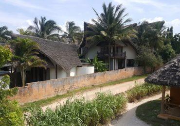 Zanzibar - czy i gdzie warto wypożyczyć auto?