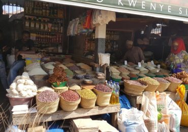 Zanzibar - jaką walutę zabrać?