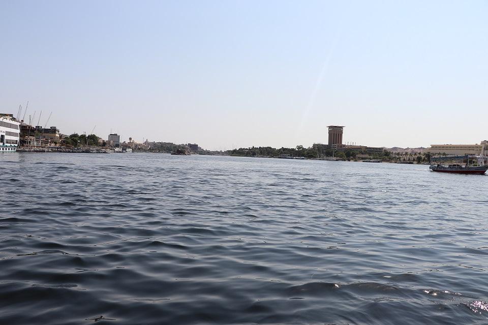 Egipt - rejs po Nilu