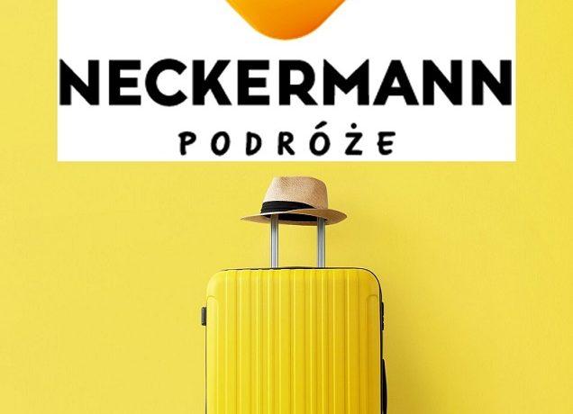 Dlaczego Neckermann upadł?