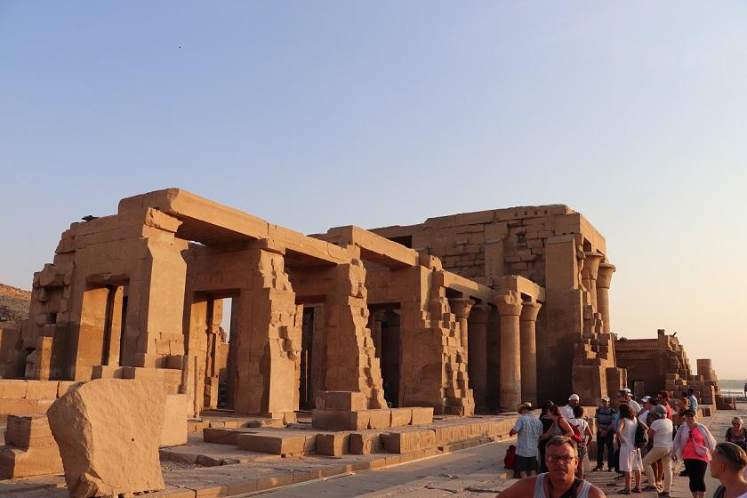 Egipt, Kom Ombo
