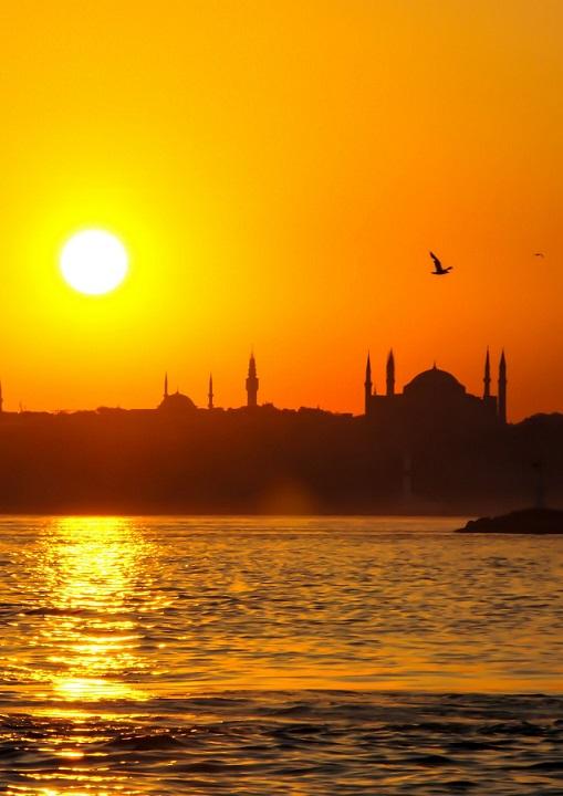 Turcja,Istambuł