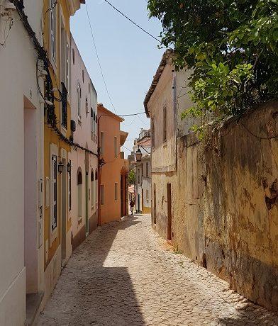 Silves, Algarve, Portugalia