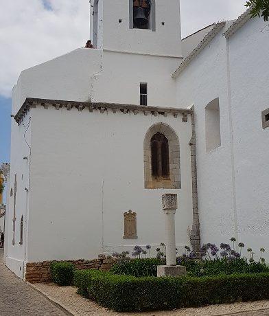 Tavira, Algarve, Portugalia