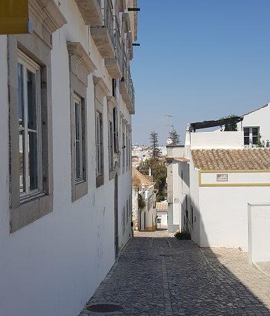 Tavira, Algarve, Portugalia,