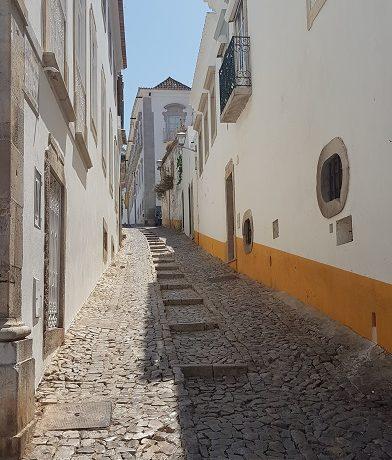 Tavira, Algarve, P