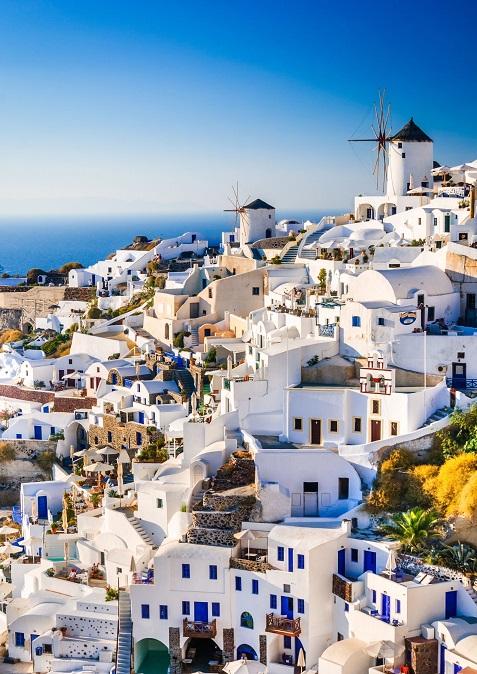 Grecja, zwiedzanie,