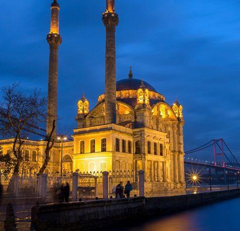 Turcja – wiza i podatek klimatyczny – będzie drożej