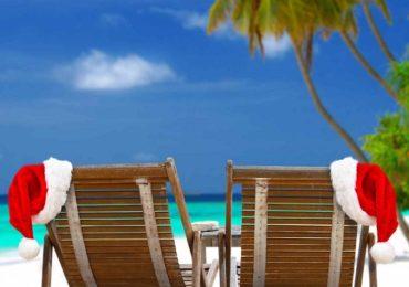 Święta na własnych warunkach – plaża i leżak czy intensywna eksploracja świata?