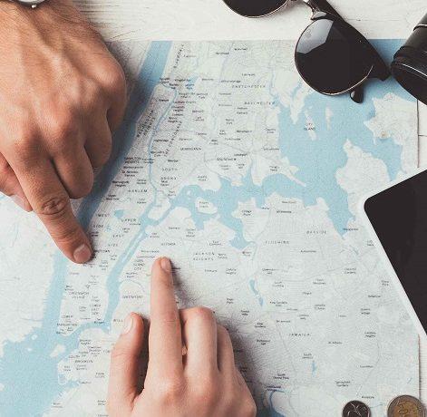 Gdzie na wakacje za granicę z dowodem osobistym?