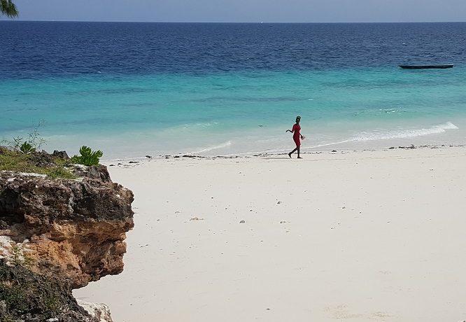 Gdzie można polecieć na urlop bez testów na koronawirusa? Na Zanzibar.