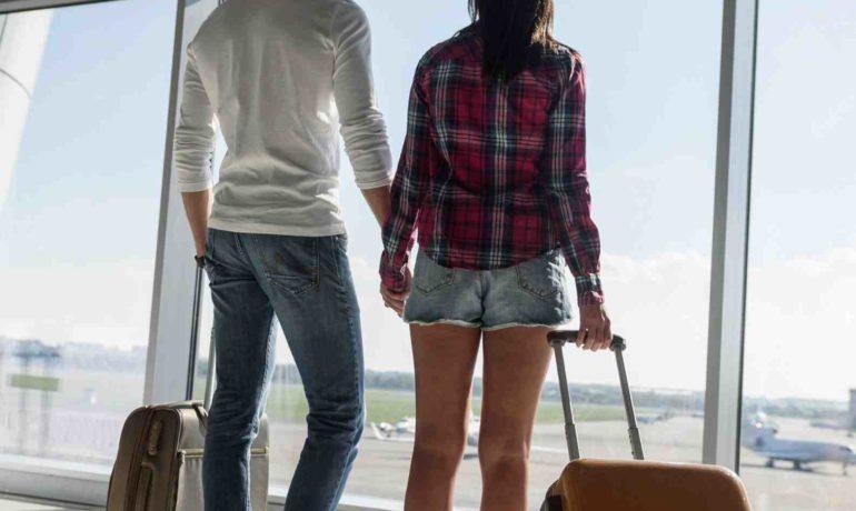 Jaka walizka do samolotu?