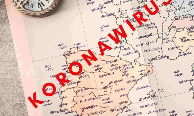 Koronawirus i planowanie urlopu wakacyjnego. Co robić?