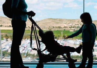 Jakie są opcje spędzania wakacji z dzieckiem?