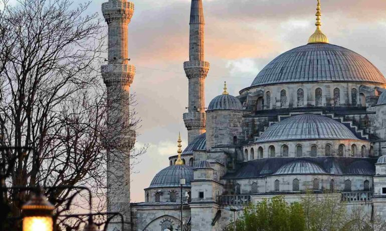 Turcja bez wiz, ale z nowym podatkiem...