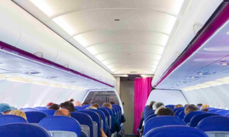 Podróże lotnicze w czasach koronawirusa