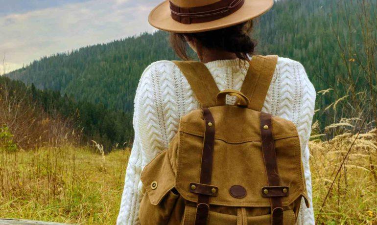 Dekalog Bezpiecznego Turysty - wytyczne Polskiej Organizacji Turystycznej