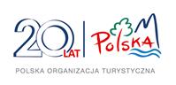 Polska Organizacja Turystyczna, logo